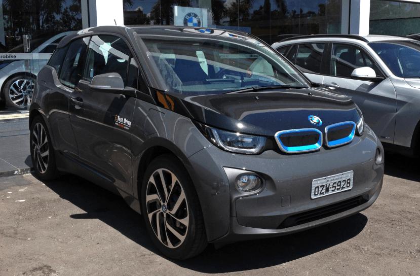 Impostos sobre carros elétricos