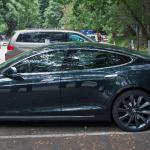 Model S landscape