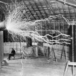 Nikola Tesla Lab