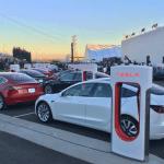 Patio Tesla Fabrica