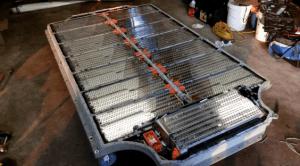 baterias no tesla