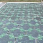 solar roadways estrada solar