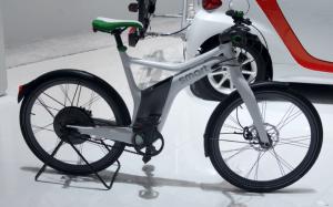Bicicleta Eletrica 2
