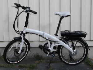 Bicicleta Eletrica 3