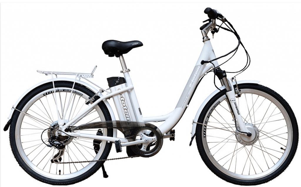 Bicicleta Eletrica 5