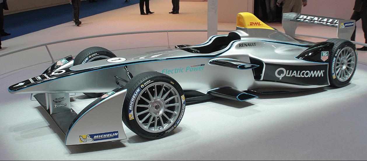 Formula E 4