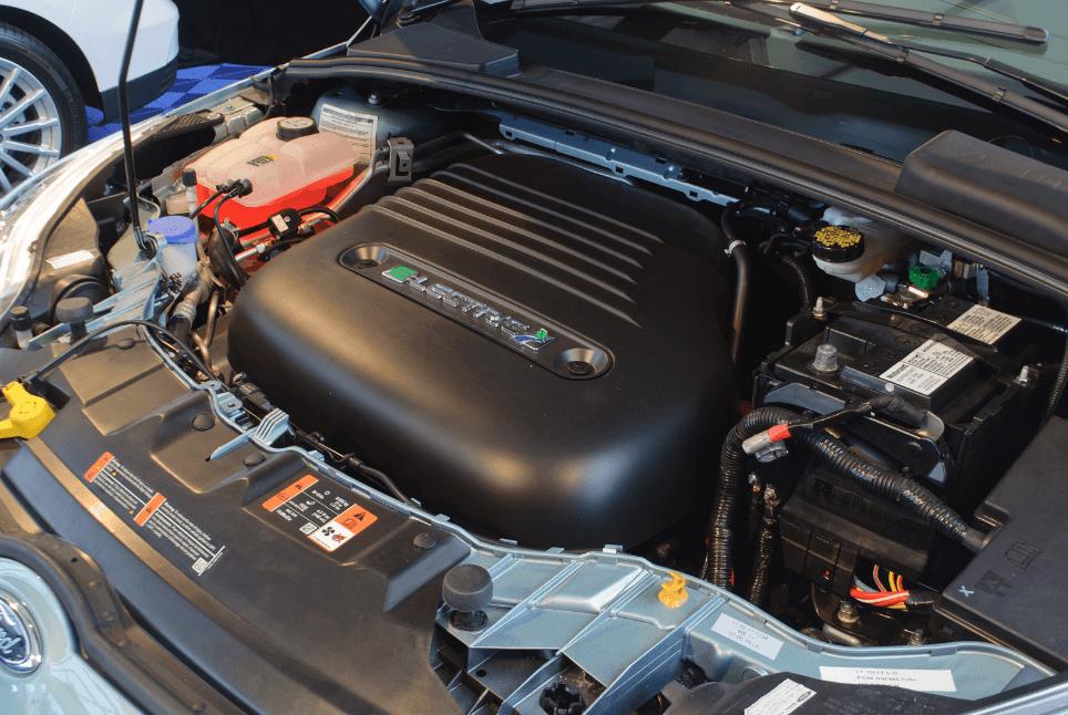 Motor Focus Eletrico sustentabilidade