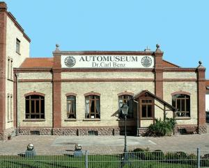 Museu Benz