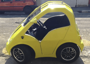 Nanico Car 2