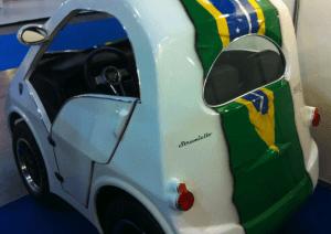 Nanico Car 3