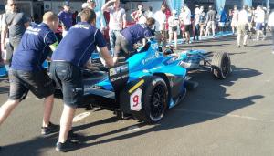Formula E 6