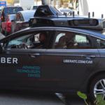 Uber autonomo 2