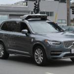 Uber autonomo