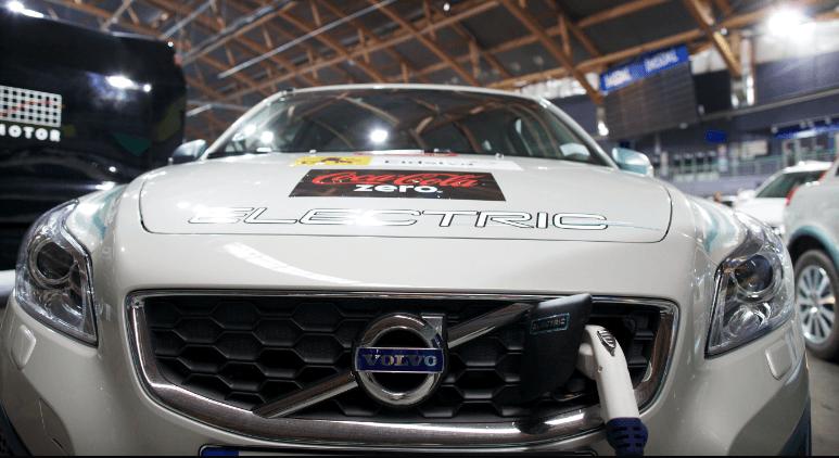 Volvo Elétrico