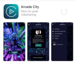 Arcade City 2