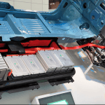 vida útil da bateria de carros elétricos