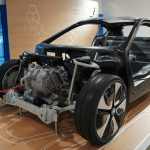 Carro Bateria