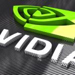 Nvidia carro autônomo