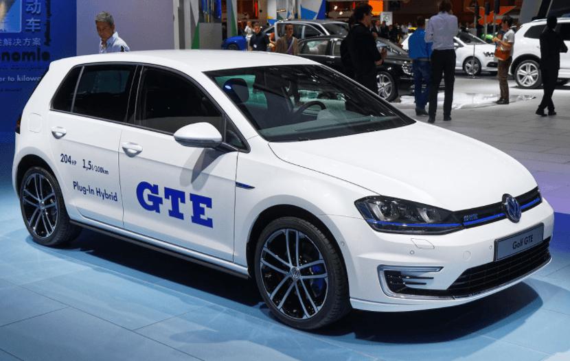 Volkswagen GTE visão geral
