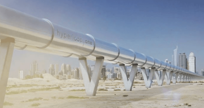 hyperloop dubai abu dhabi