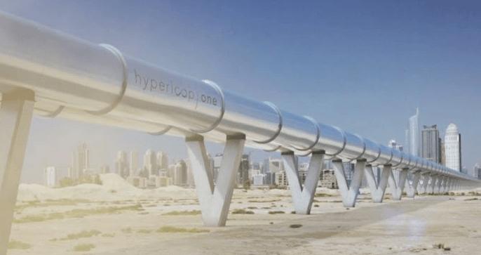 hyperloop dubai abu dhabi