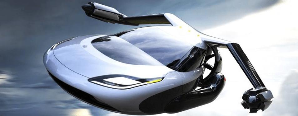 carro voador tf-x terrafugia