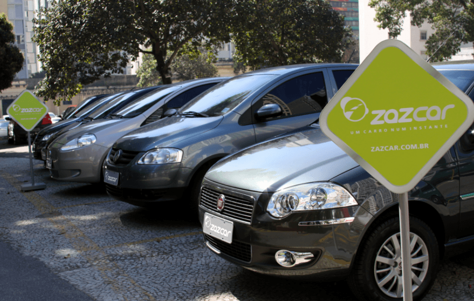 carsharing zazcar