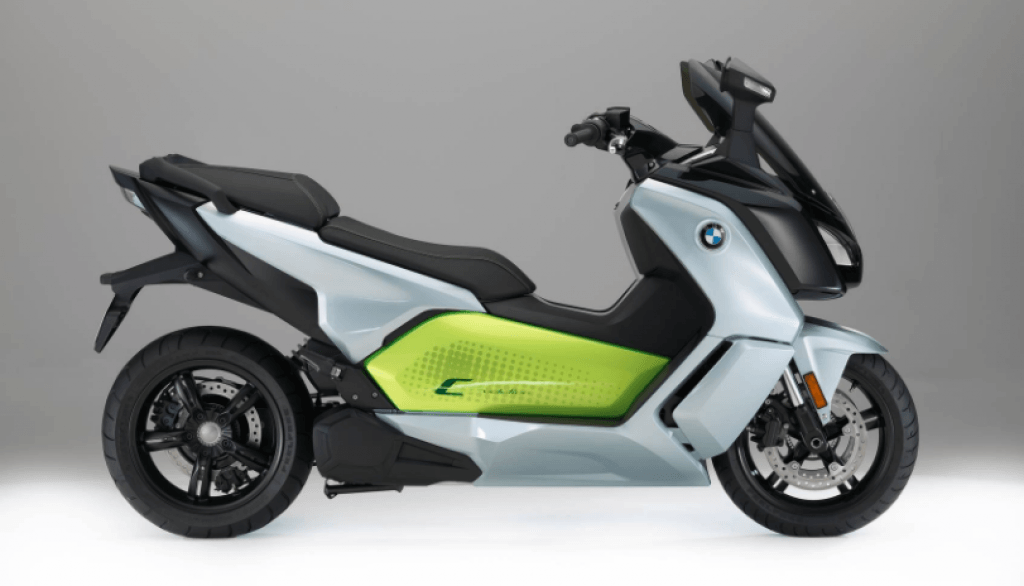 BMW-C-Evolution