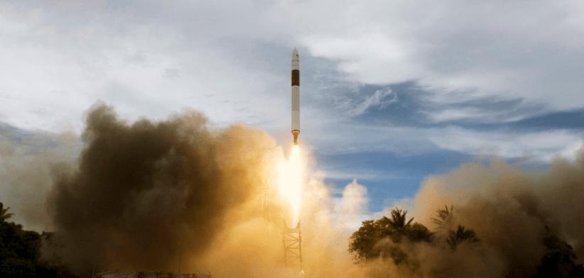 Falcon 1 SpaceX