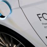 Programa Ford de carros elétricos