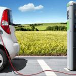 Carros elétricos em Portugal