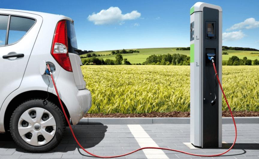 Carros elétricos Impostos sobre carros elétricos
