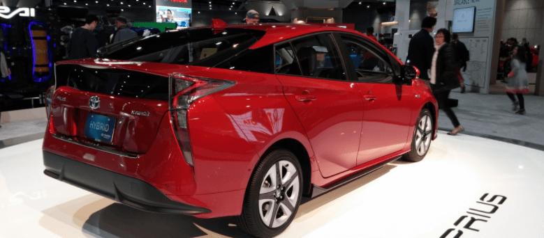 Prius X Fusion 2