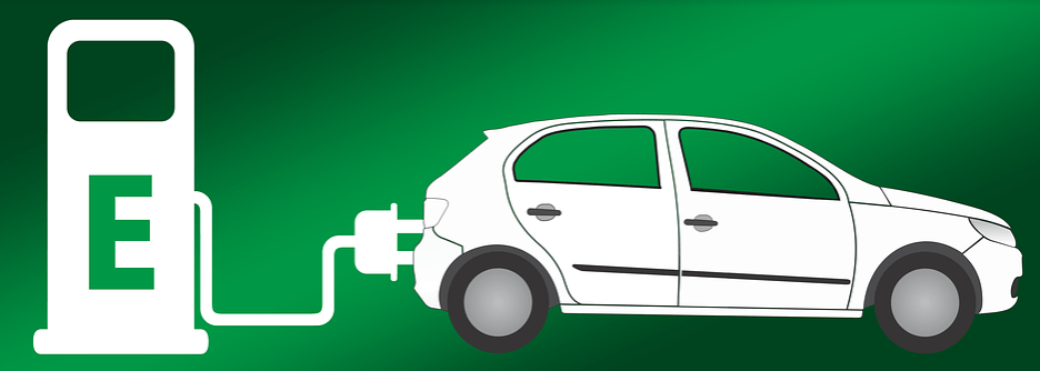 carro elétrico ABVE