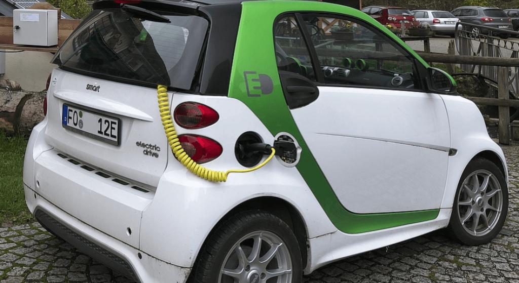 carro-elétrico