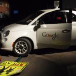 acidentes com carros autônomos