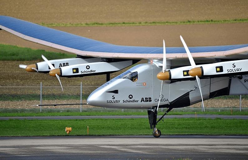Avial solar 2