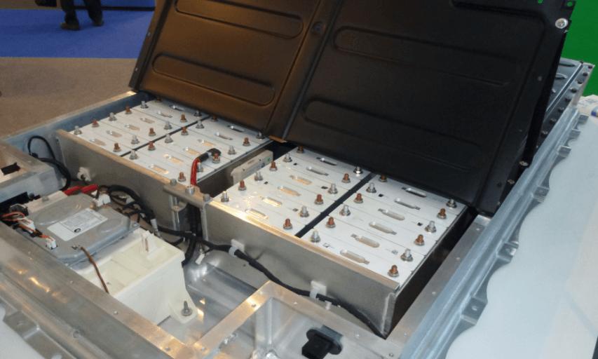 vida util da bateria de carros eletricos