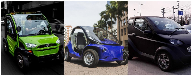 2 Mobilis Li VS Hitech A00 e e.coTech