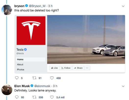 Elon Twitter 2 parte