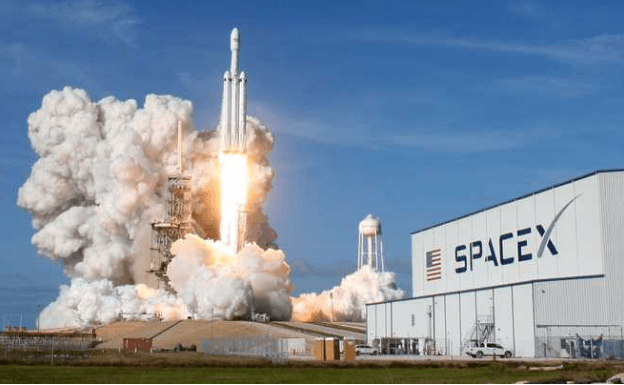 Foguete SpaceX