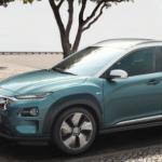 Hyundai Kauai 100% elétrico