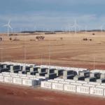 Maior bateria do mundo Tesla