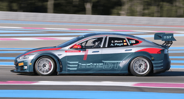 Electric GT 1