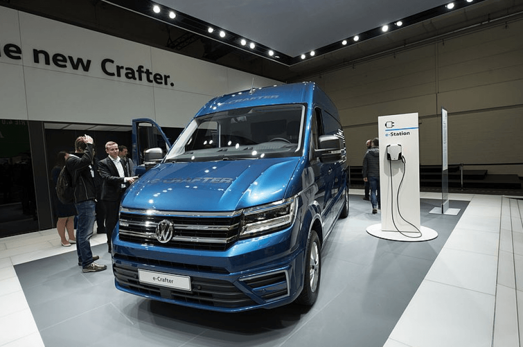 E-Crafter Showroom