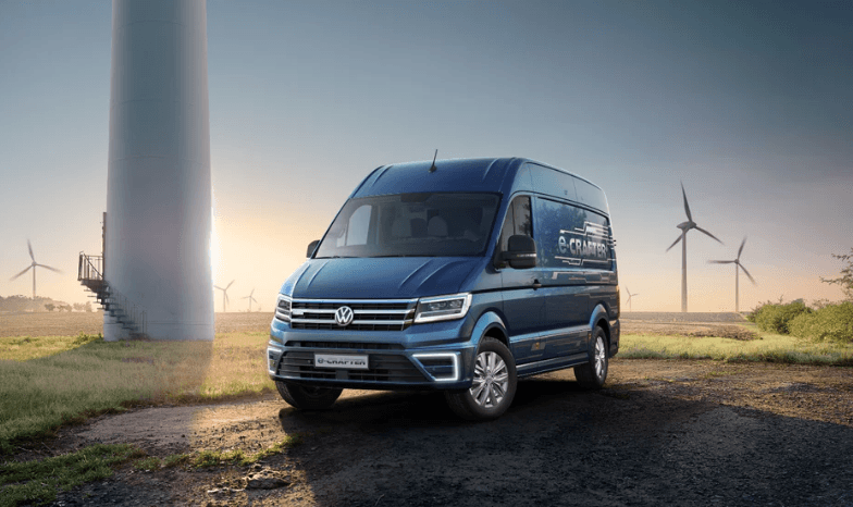 E-crafter energia eolica