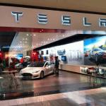 Loja Tesla 2