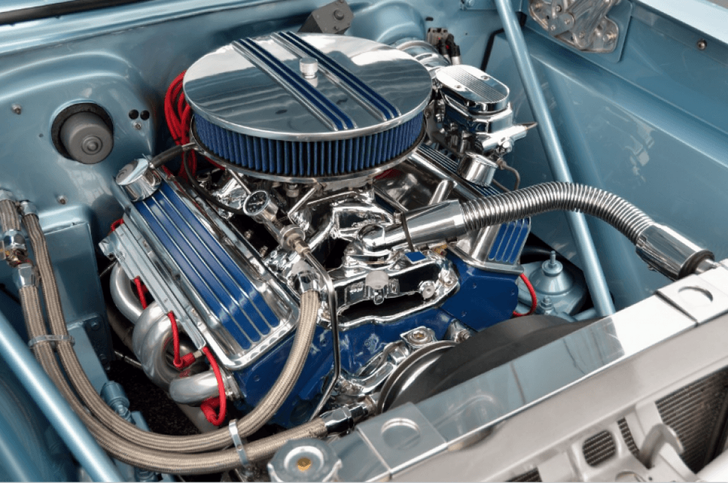 Motor Combustao
