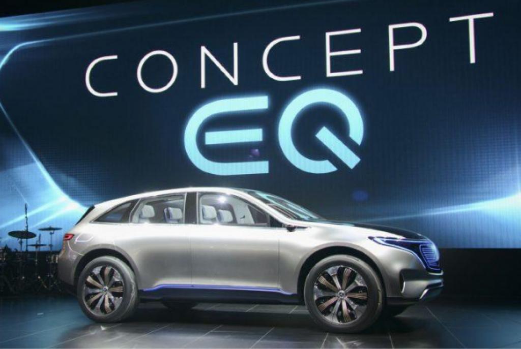 Concept EQ apresentação