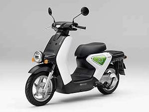Honda EV-Neo 2